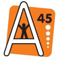 A45 – divadelní improvizace